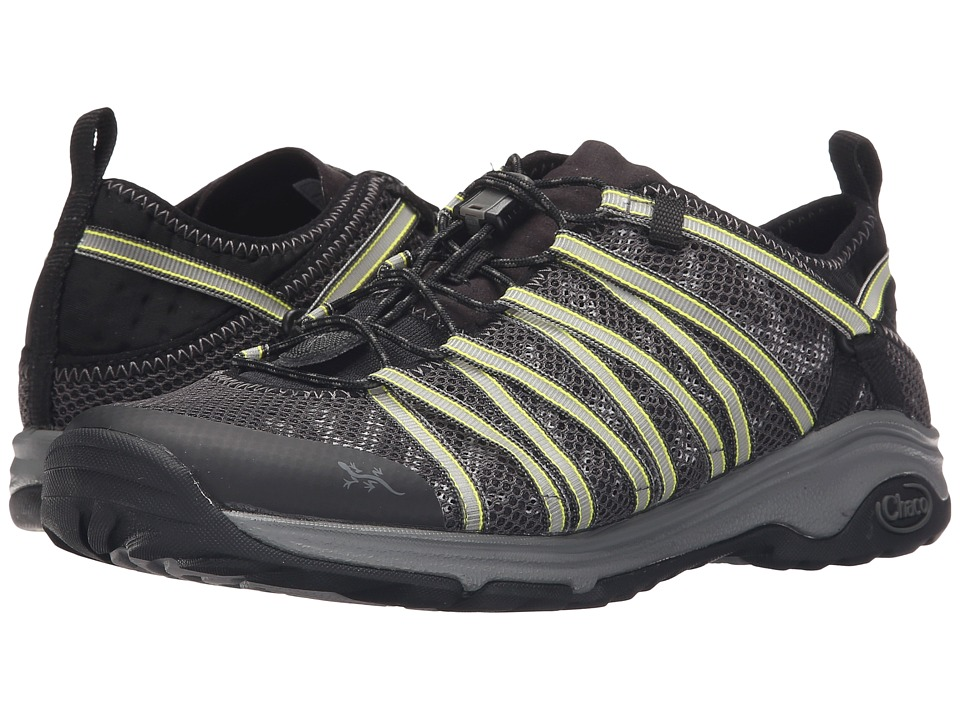 Chaco - Outcross Evo 1.5 (Black) Women's Shoes