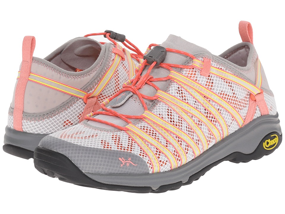 Chaco - Outcross Evo 1.5 (Grapefruit) Women's Shoes