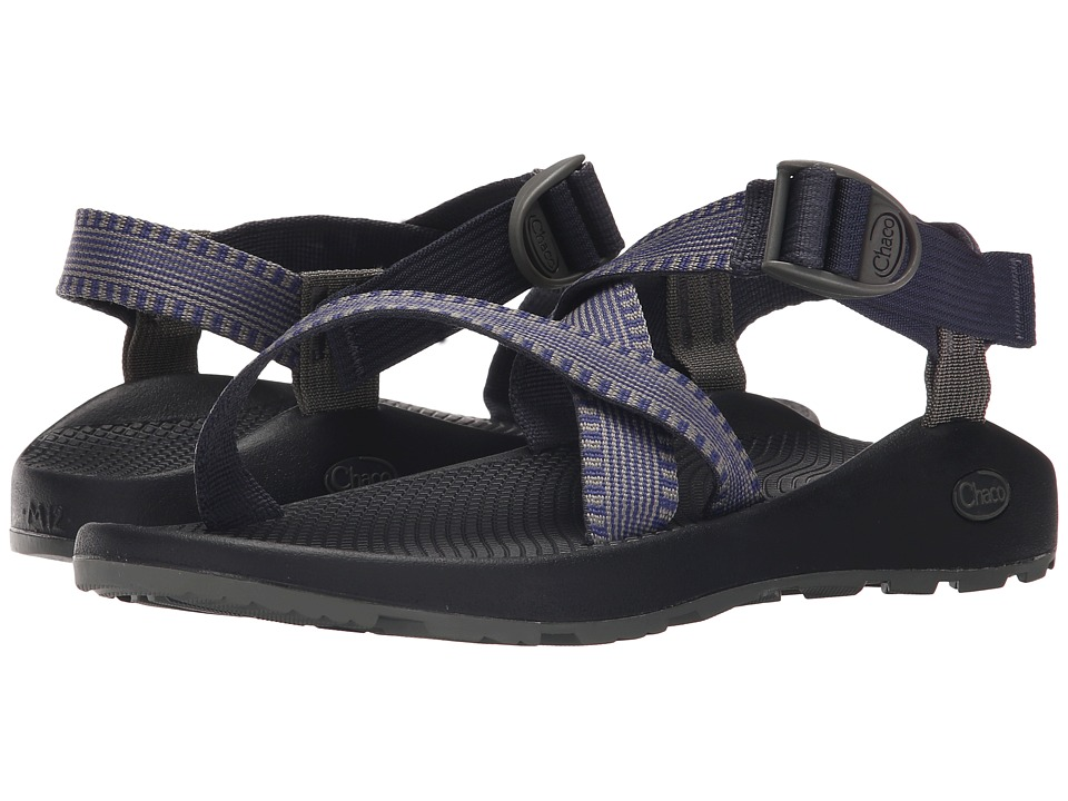 Chaco - Z/1 Classic (Geyser Gunmetal) Men's Sandals