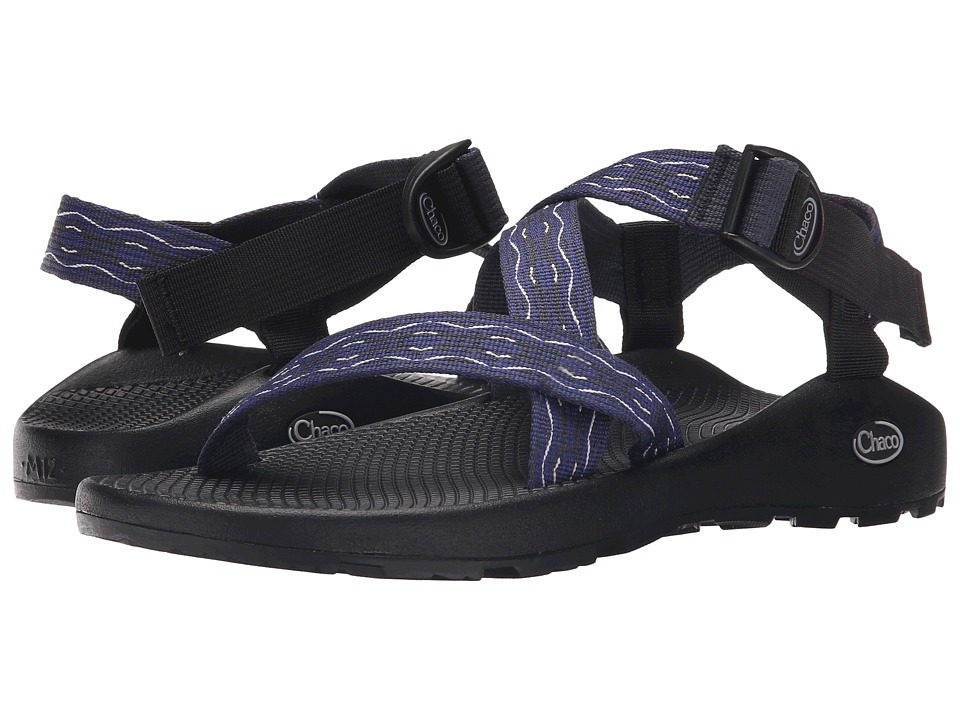 Chaco - Z/1 Classic (Mulberry Cobalt) Men's Sandals