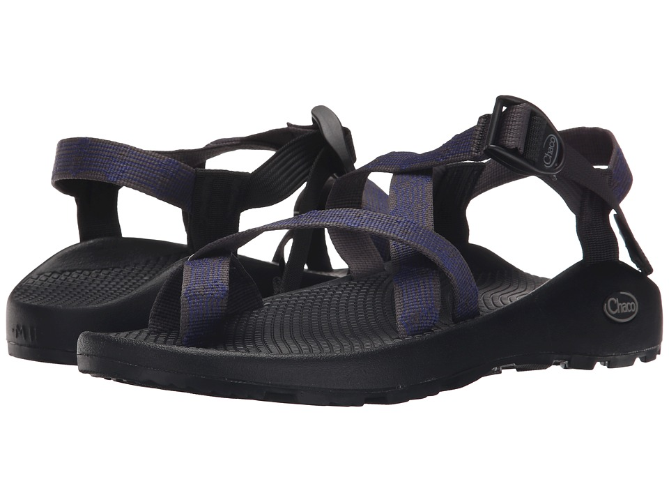 Chaco - Z/2 Classic (Channel Cobalt) Men's Sandals