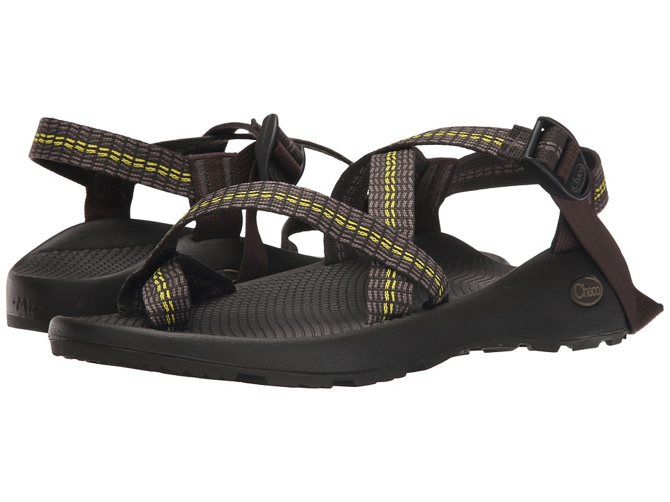 Chaco - Z/2 Classic (Traffic Olive) Men's Sandals