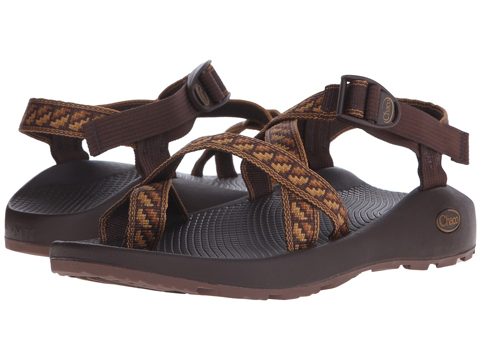 Chaco - Z/2(r) Classic (Filmstrip Copper) Men's Sandals