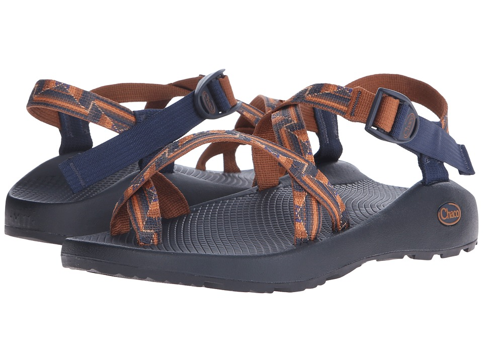 Chaco - Z/2 Classic (Maze Caramel) Men's Sandals