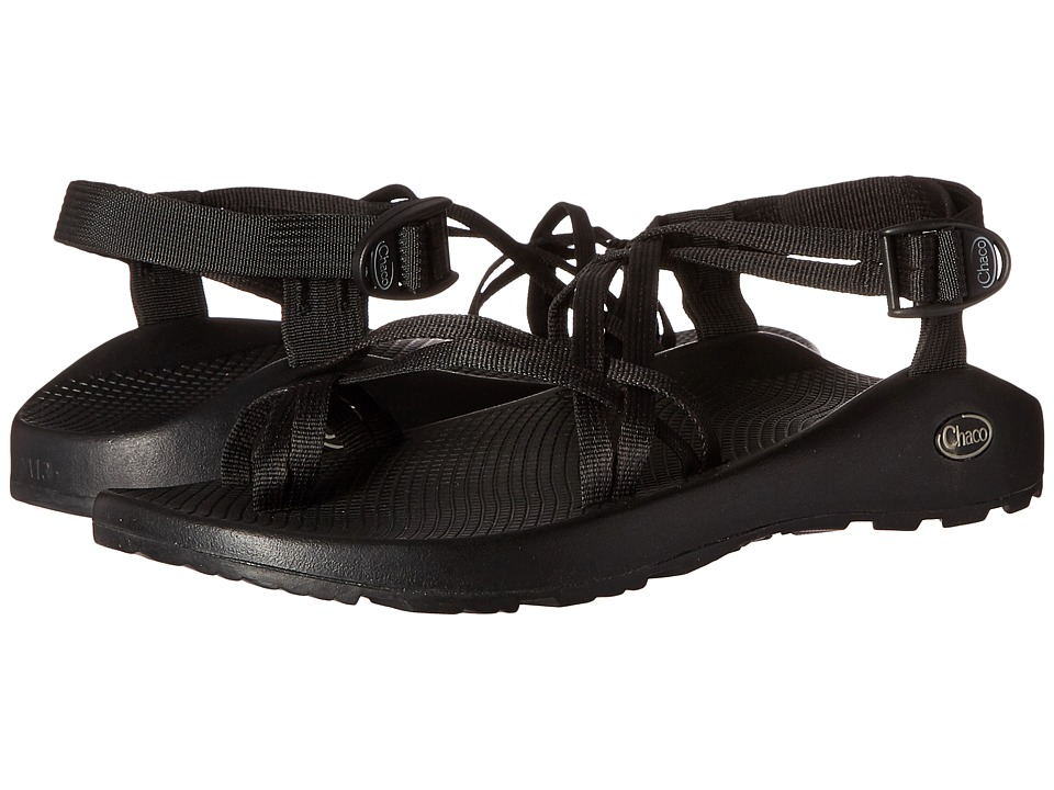 Chaco - ZX/2 Classic (Black) Men's Shoes