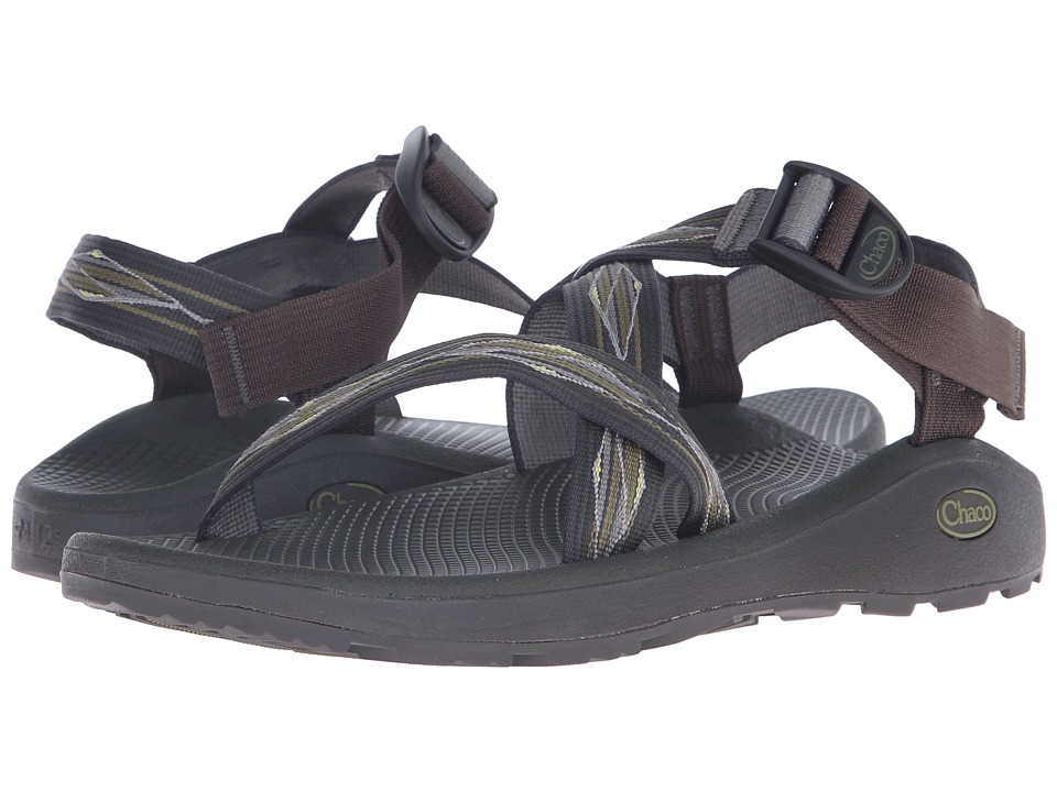 Chaco Z/Cloud (Gobi Olive) Men