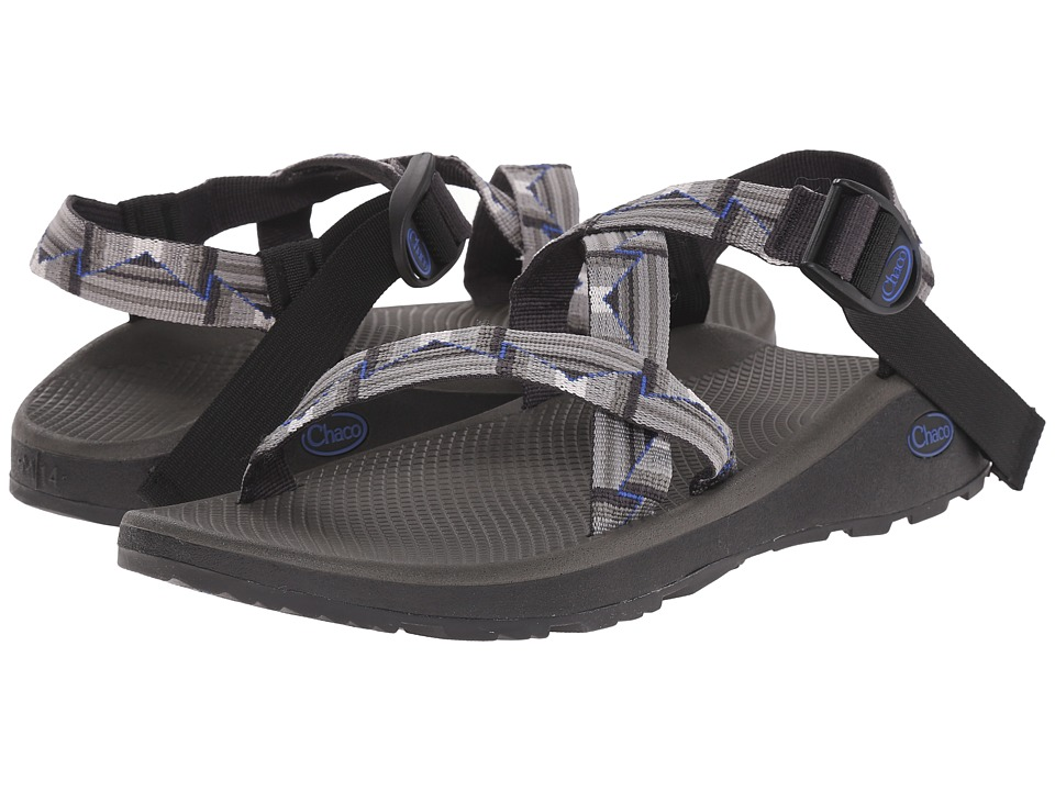 Chaco Z/Cloud (Maze Slate) Men