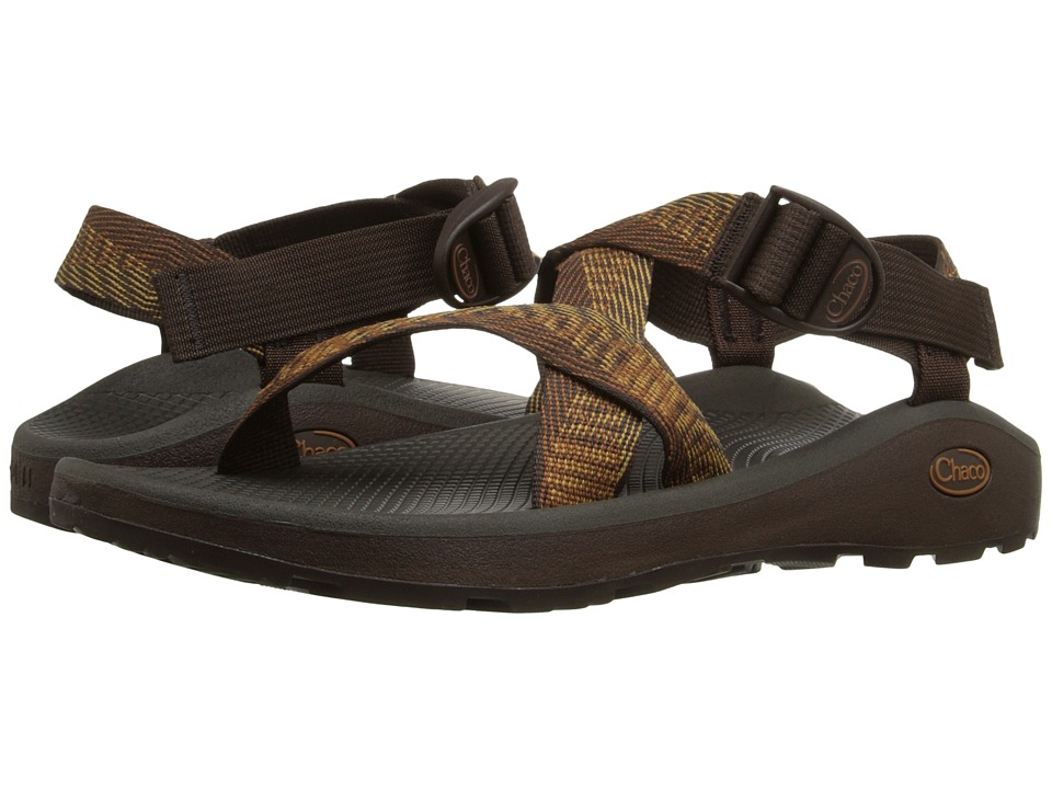 Chaco Z/Cloud (Woven Wood) Men