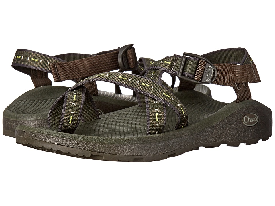 Cheap Sale Pre Order Chaco Z/Cloud 2 Sandal(Men's) -Salute Forest Polyester Comfortable Cheap Online Low Price Sale Outlet Excellent Sale Pre Order dXLNSMcIT