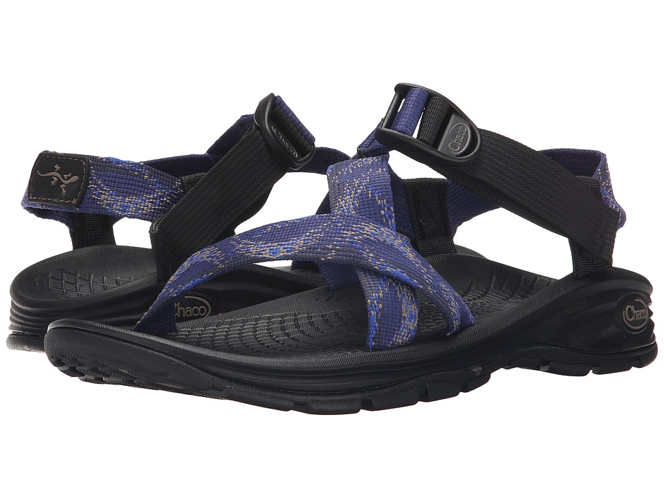 Chaco - Z/Volv (Waterfall Cobalt) Men's Shoes
