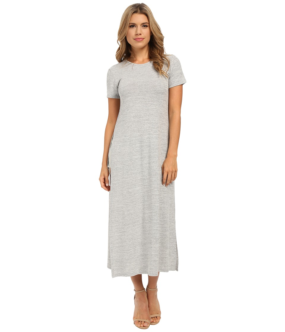 Brigitte Bailey - Isidora Dress (Silver) Women's Dress