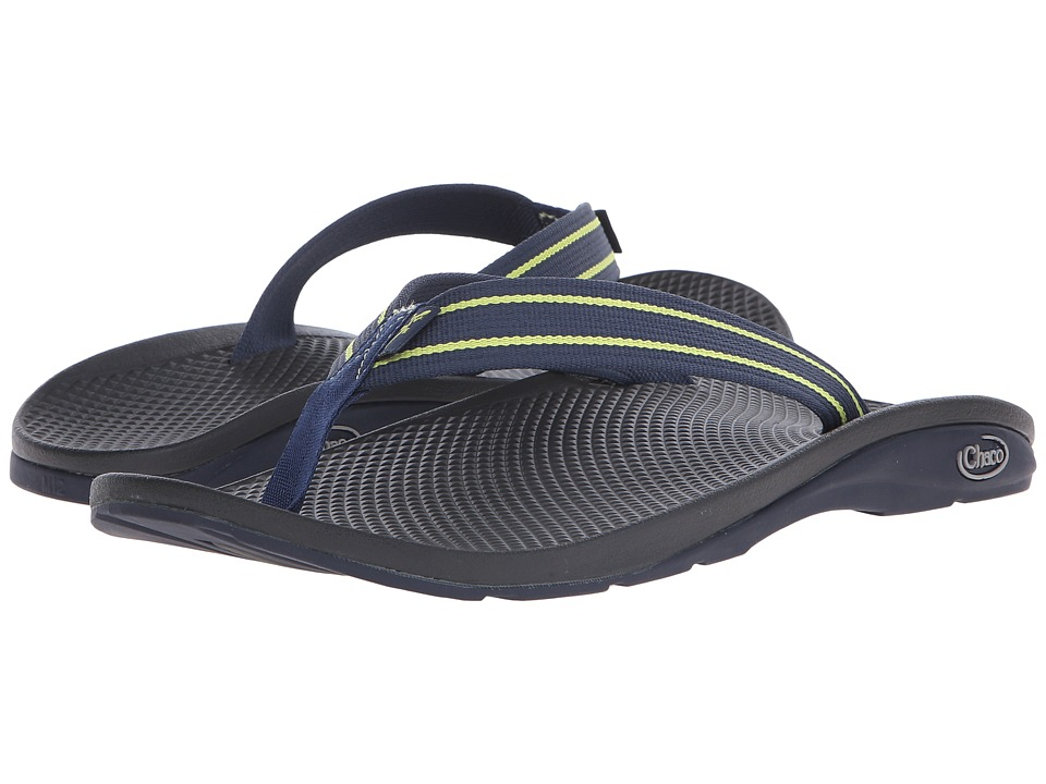 Chaco - Flip EcoTread (Chain Eclipse) Men's Sandals