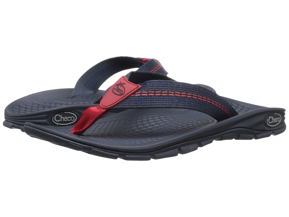 Chaco - Z/Volv Flip (Traffic Eclipse) Men's Sandals