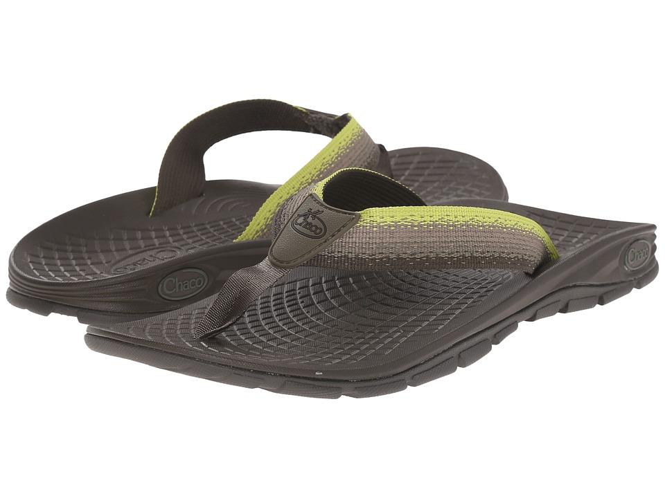 Chaco - Z/Volv Flip (Reptilia) Men's Sandals