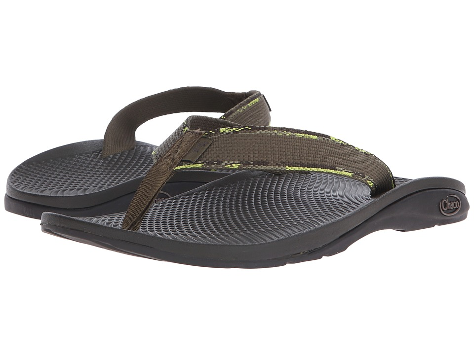 Chaco Flip EcoTread (Bowling Green) Men