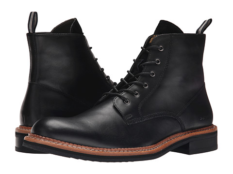 G-Star - Trent Joiner II Hi (Black) Men