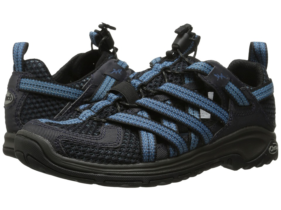 Chaco - Outcross Evo 1 (Salute) Men's Shoes