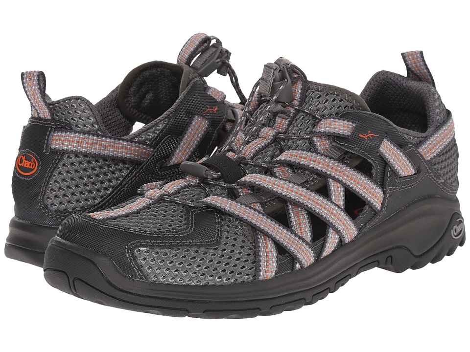 Chaco - Outcross Evo 1 (Slate) Men's Shoes