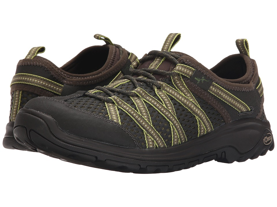 Chaco Outcross Evo 2 (Path Olive) Men