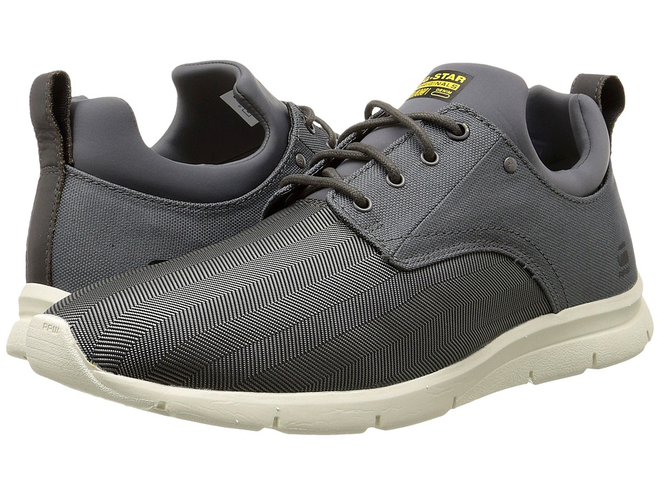 G-Star - Chaser Barricade Nylon (Grey) Men