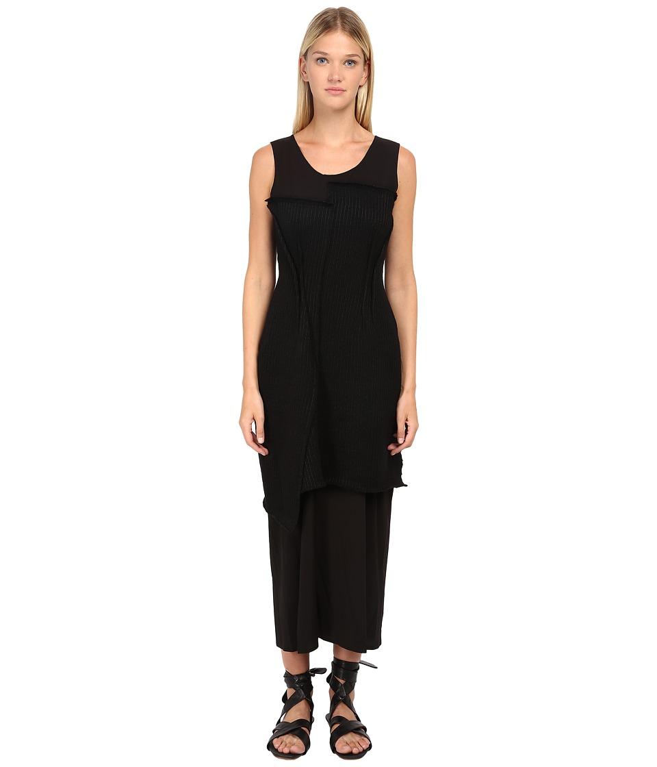 Y's by Yohji Yamamoto - YY-D31-803 (Black) Women's Clothing