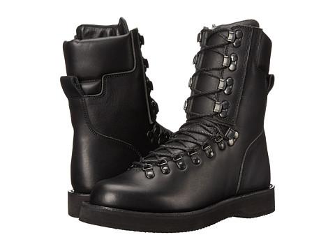 Y's by Yohji Yamamoto - YY-E08-716 (Black) Women's Shoes