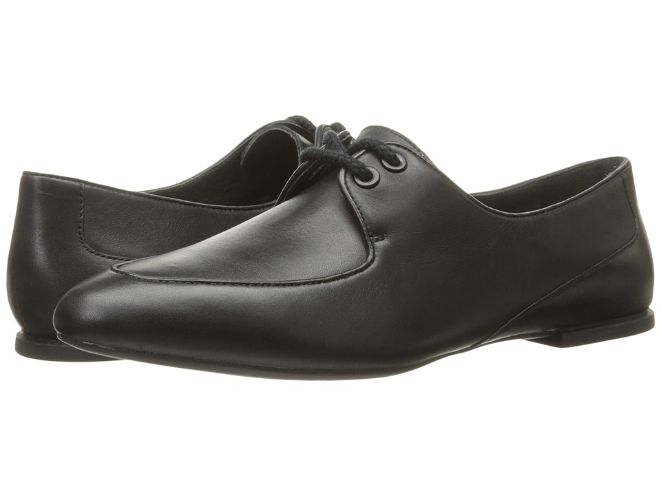 Camper - Isadora - 22564 (Black) Women's Flat Shoes