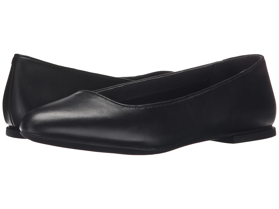 Camper - Isadora - 22565 (Black 1) Women's Flat Shoes