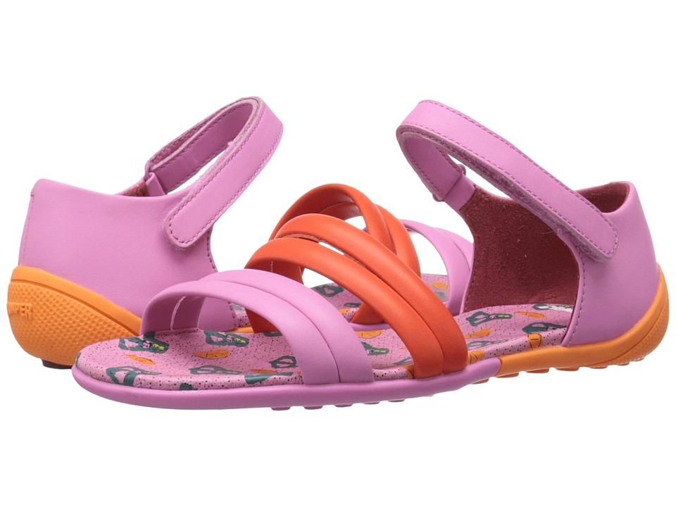 Camper - Peu Circuit - K200173 (Light Pastel) Women's Sandals