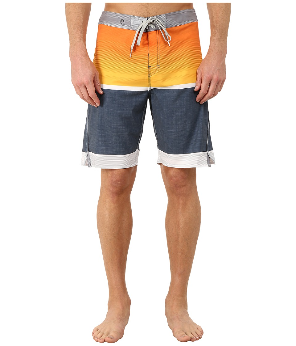 Rip Curl - Mirage Aggrogame Boardshorts (Gold) Men