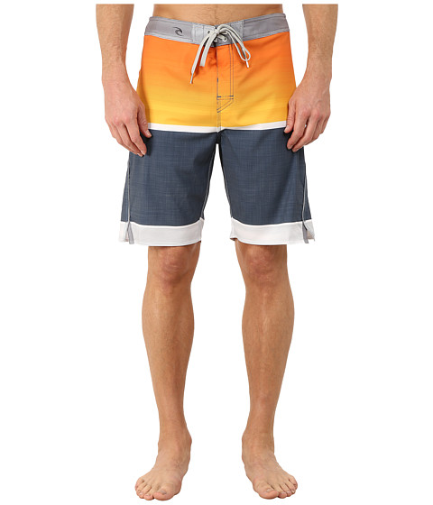 Rip Curl - Mirage Aggrogame Boardshorts (Gold) Men's Swimwear