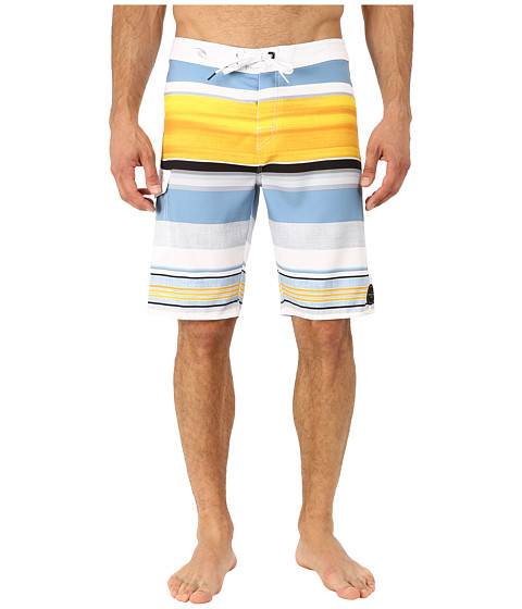 Rip Curl - Overruled Boardshorts (Yellow) Men's Swimwear