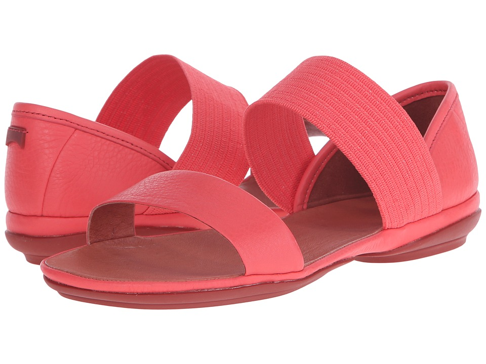 Camper - Right Nina - 21735 (Medium Pink) Women's Sandals