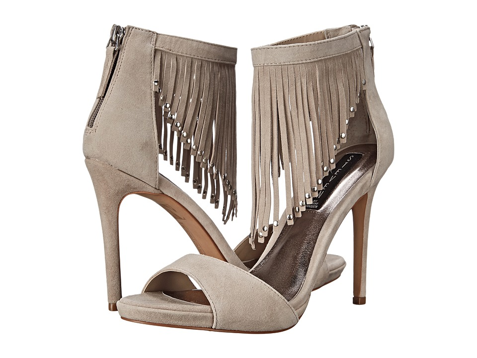 Steven - Rahrah (Taupe Suede) High Heels