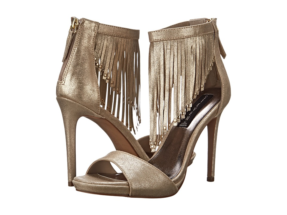 Steven Rahrah (Dusty Gold) High Heels
