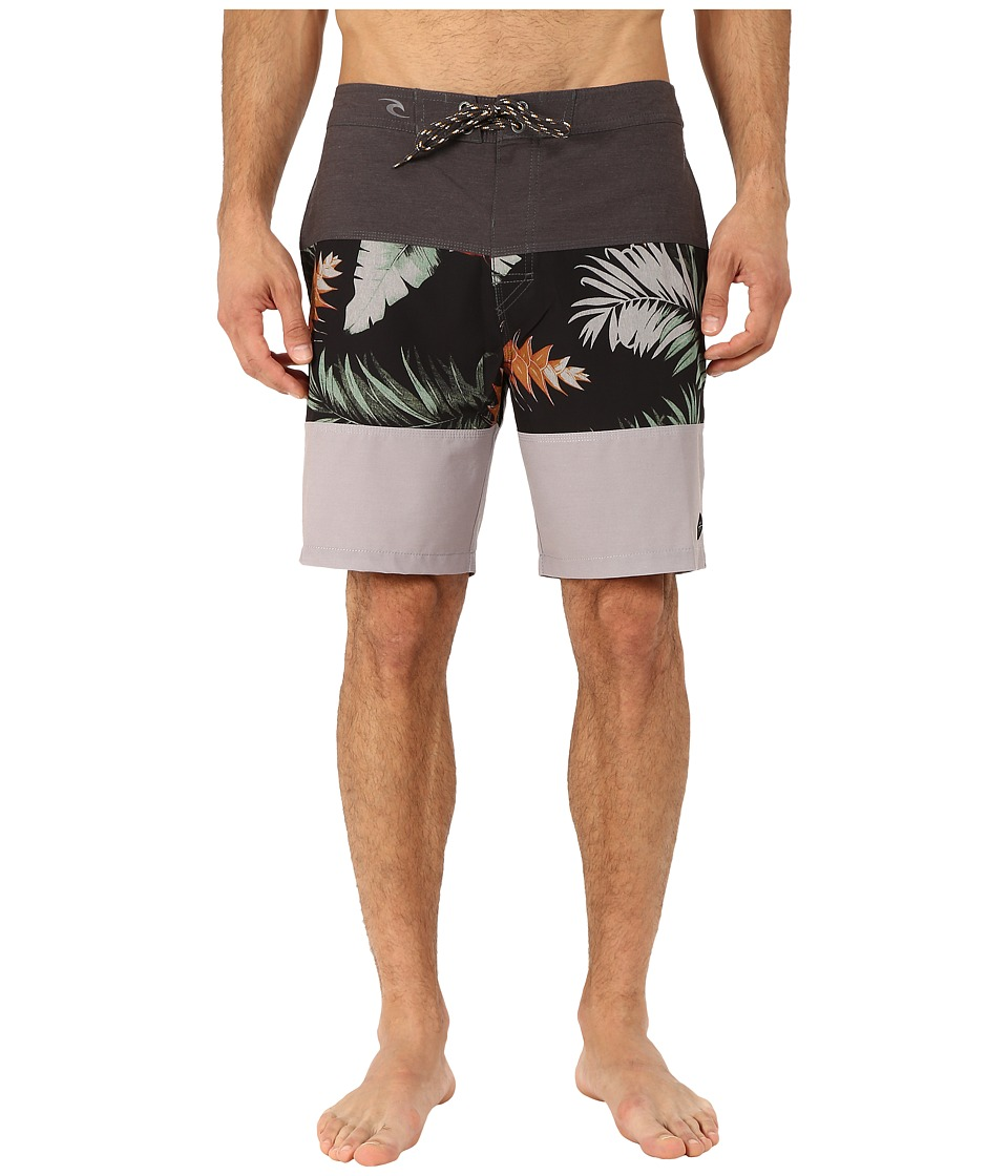 Rip Curl - Society Shorts (Black) Men's Shorts