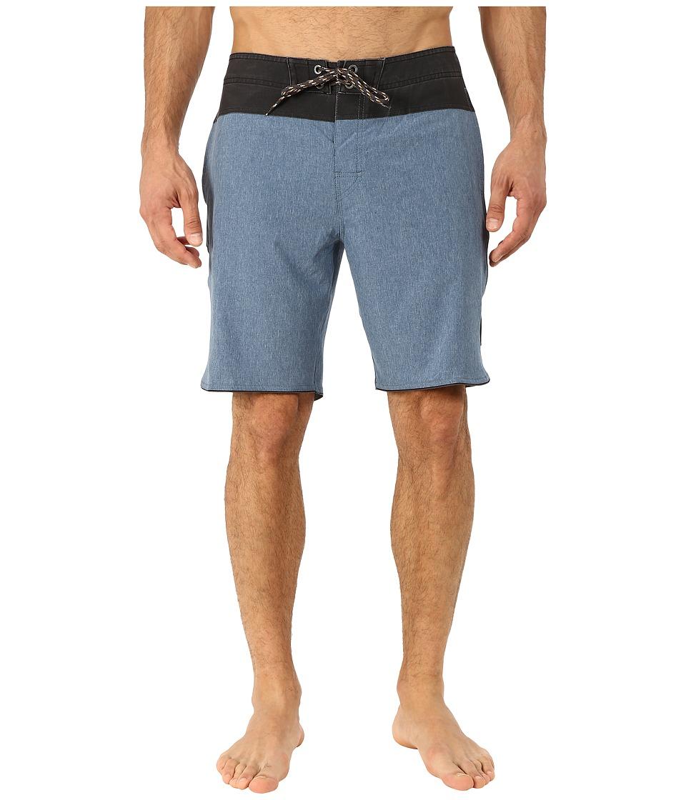 Rip Curl - Salivate Shorts (Blue) Men
