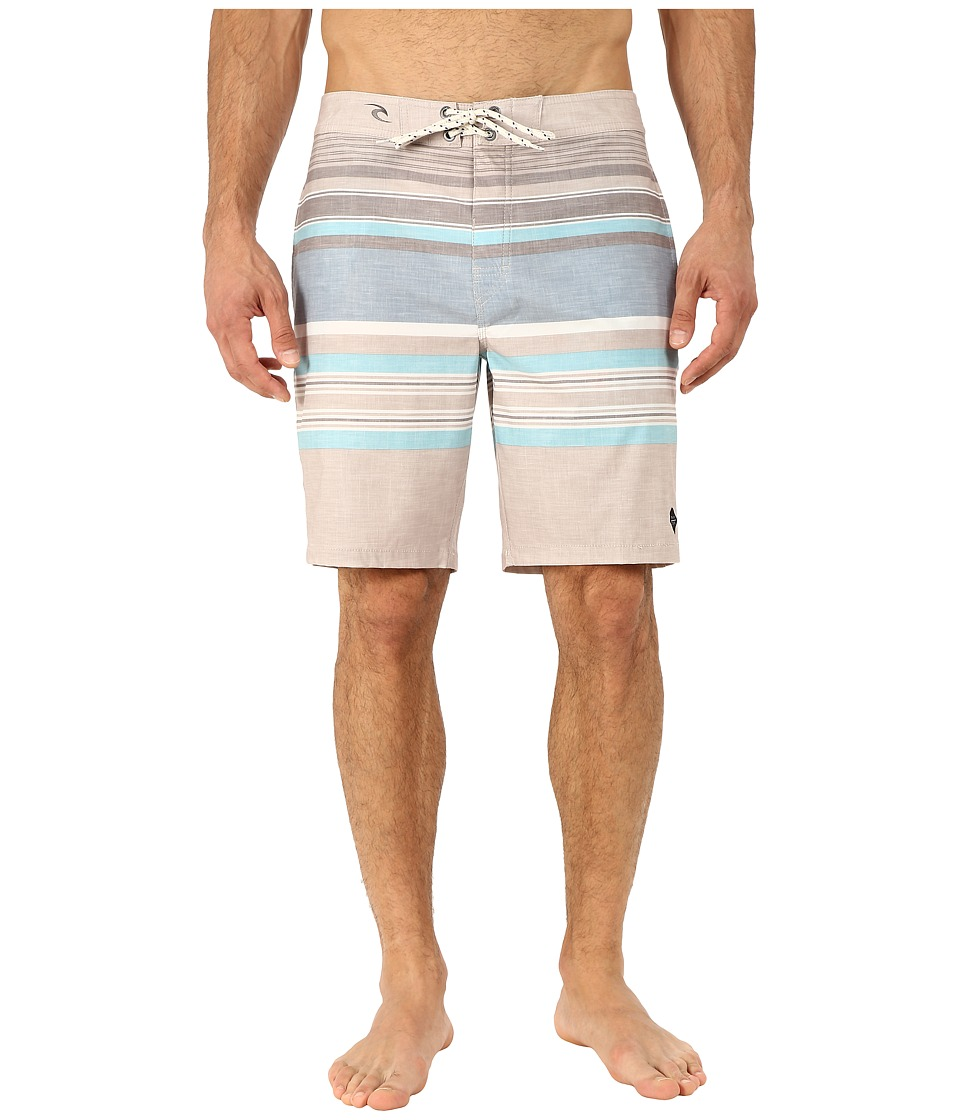 Rip Curl - Tempation Shorts (Light Grey) Men's Shorts