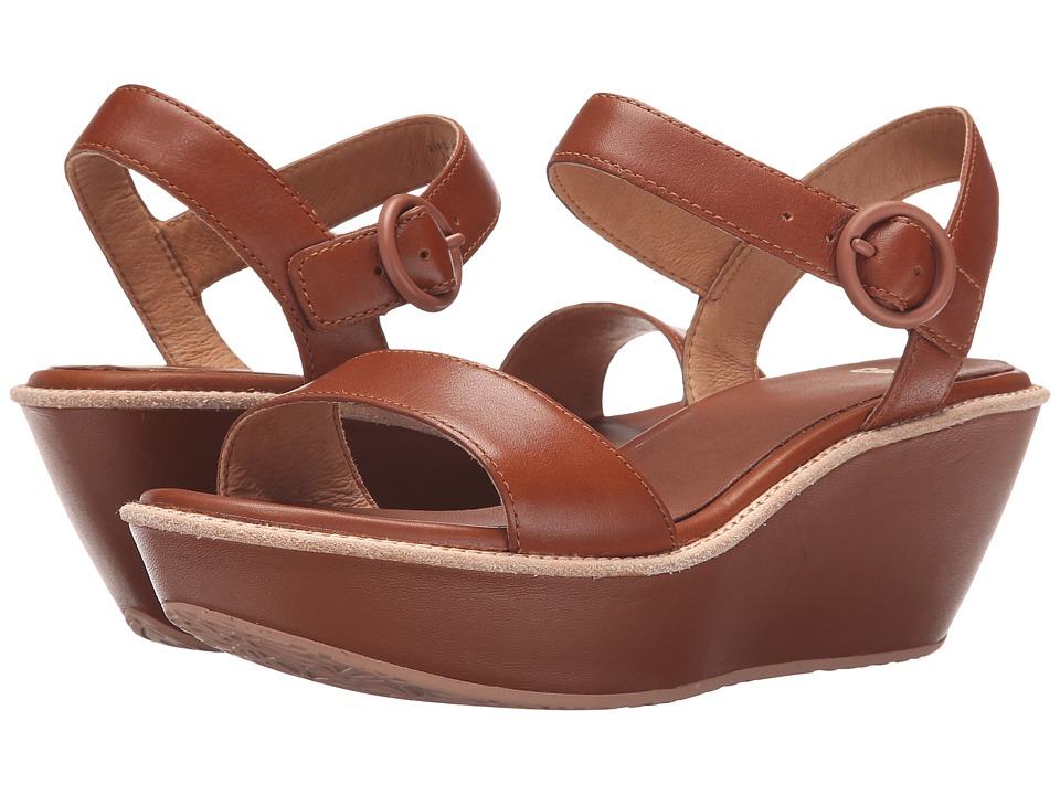 Camper Damas 21923 (Medium Brown) Women