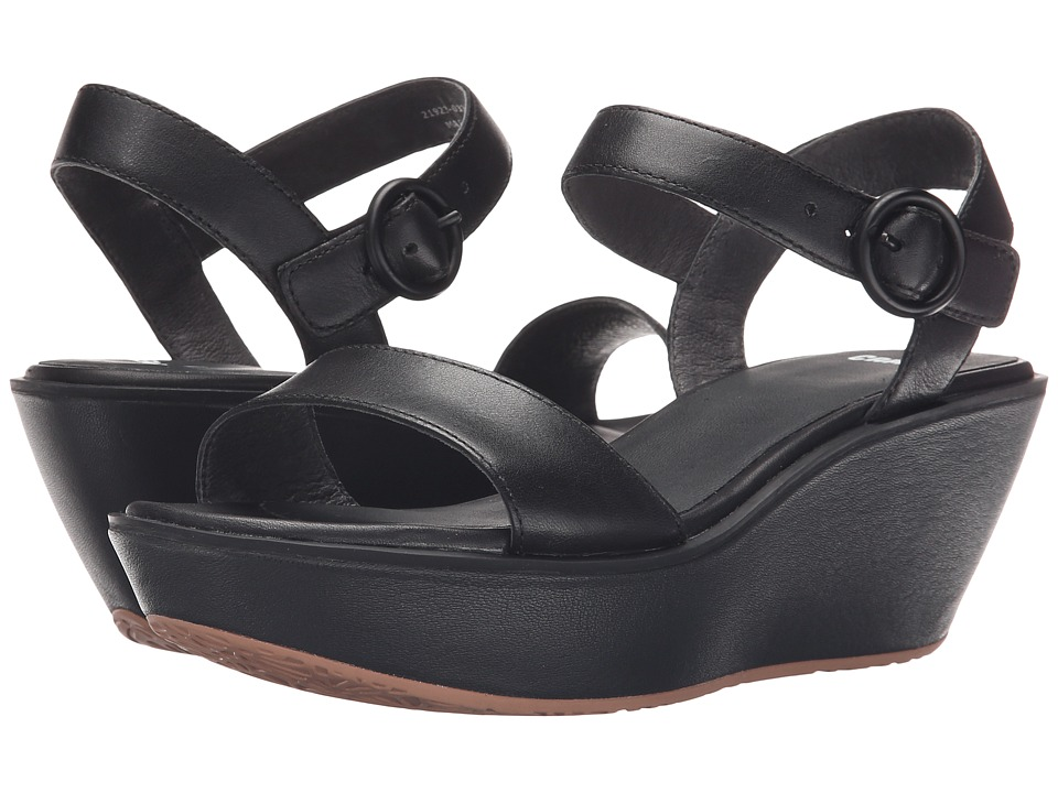 Camper - Damas 21923 (Black 1) Women's Shoes