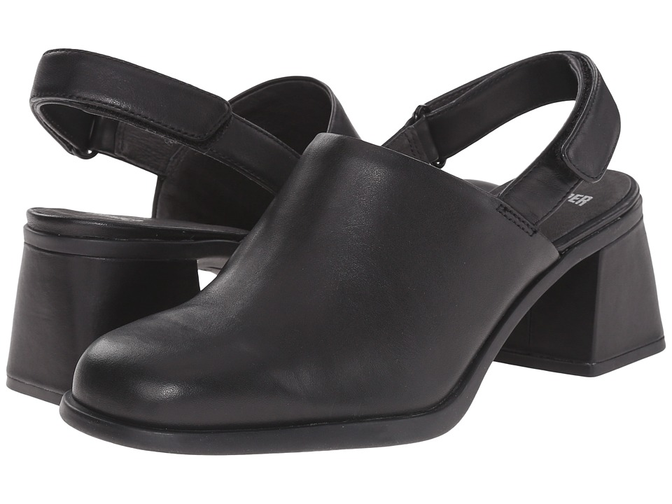 Camper - Karolina - K200104 (Black) High Heels