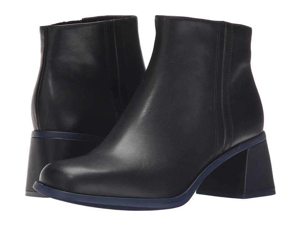 Camper - Karolina - K400079 (Black) Women's Boots