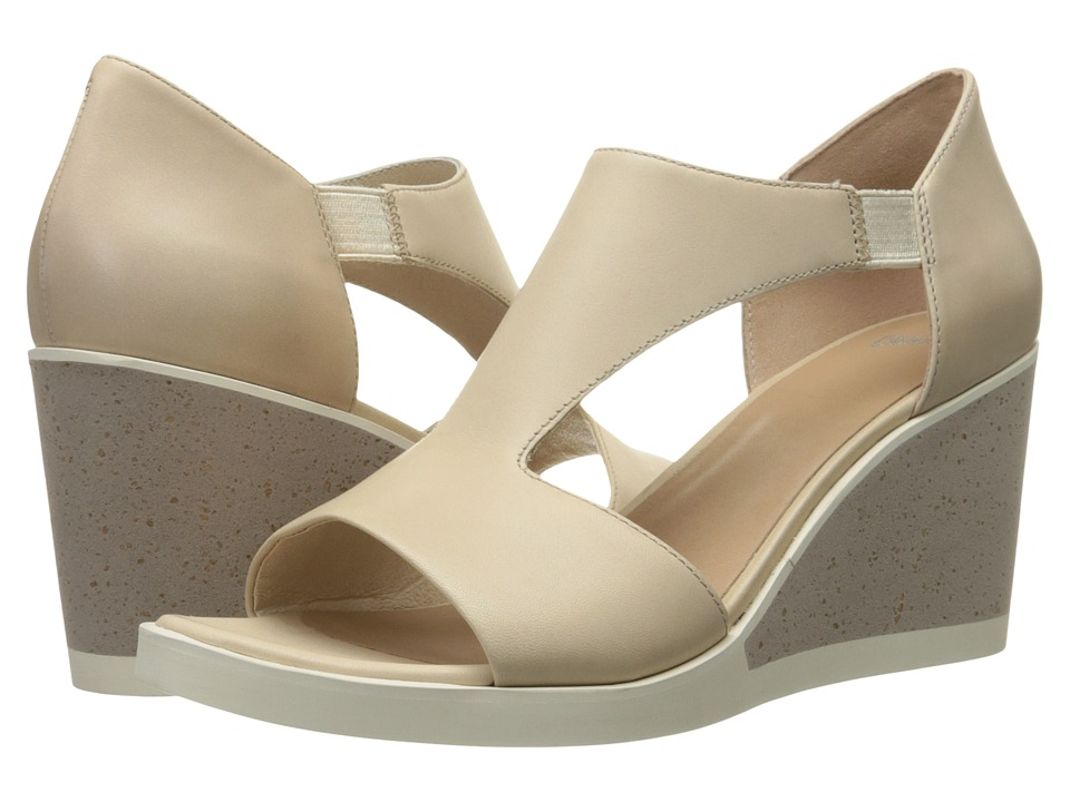 Camper - Limi - K200112 (Medium Beige) Women's Wedge Shoes