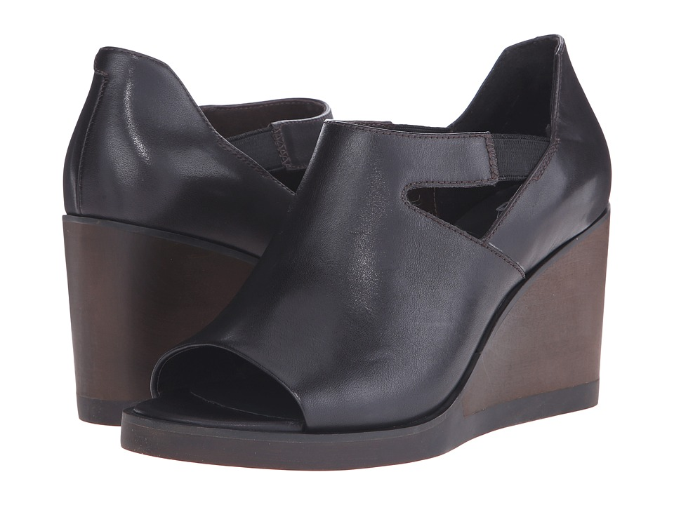 Camper - Limi - K200113 (Dark Brown) Women's Wedge Shoes
