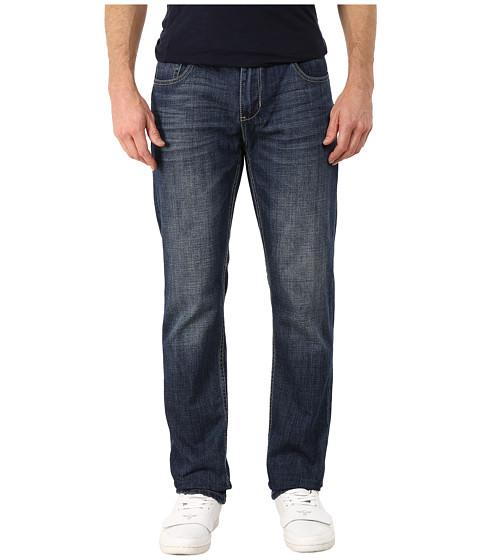 Seven7 Jeans - Luxury Denim Skinny Jeans in Scripps Blue (Scripps Blue) Men