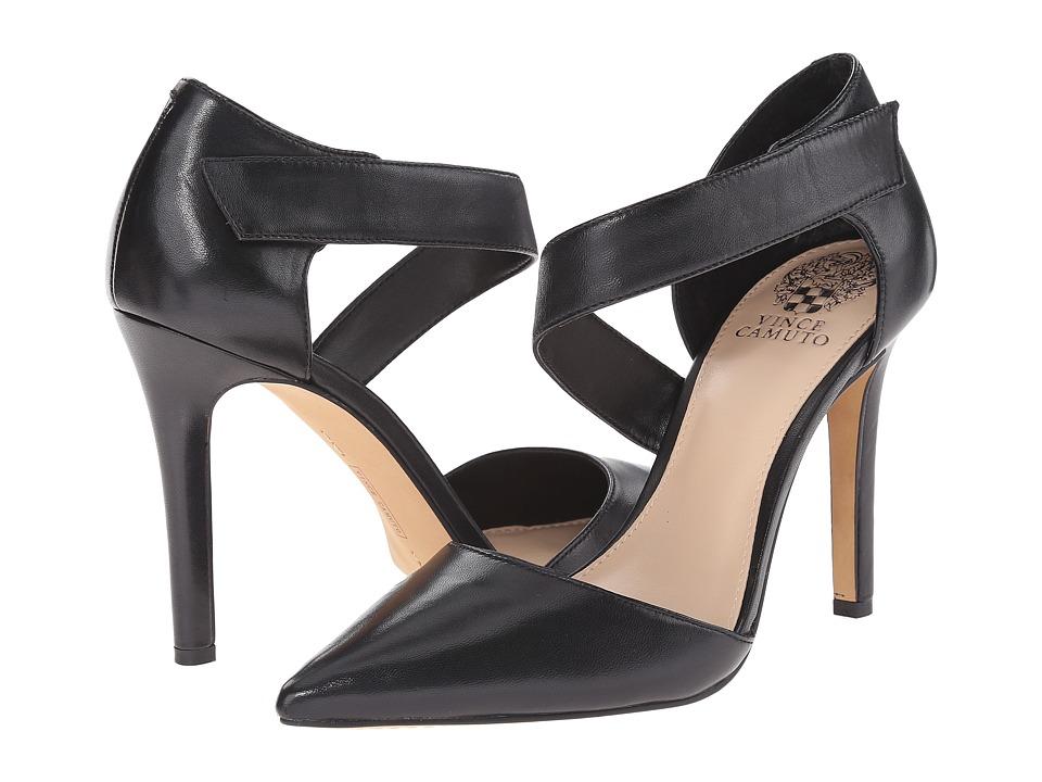 Vince Camuto Carlotte (Black 1) High Heels