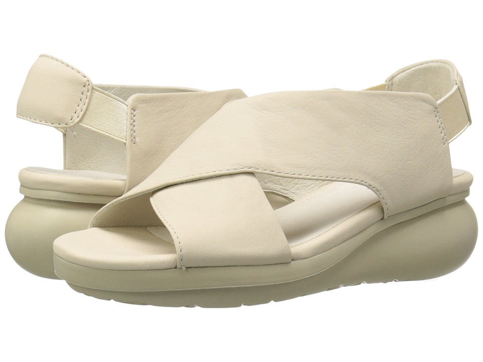 Camper - Balloon - K200066 (Medium Beige) Women's Sandals
