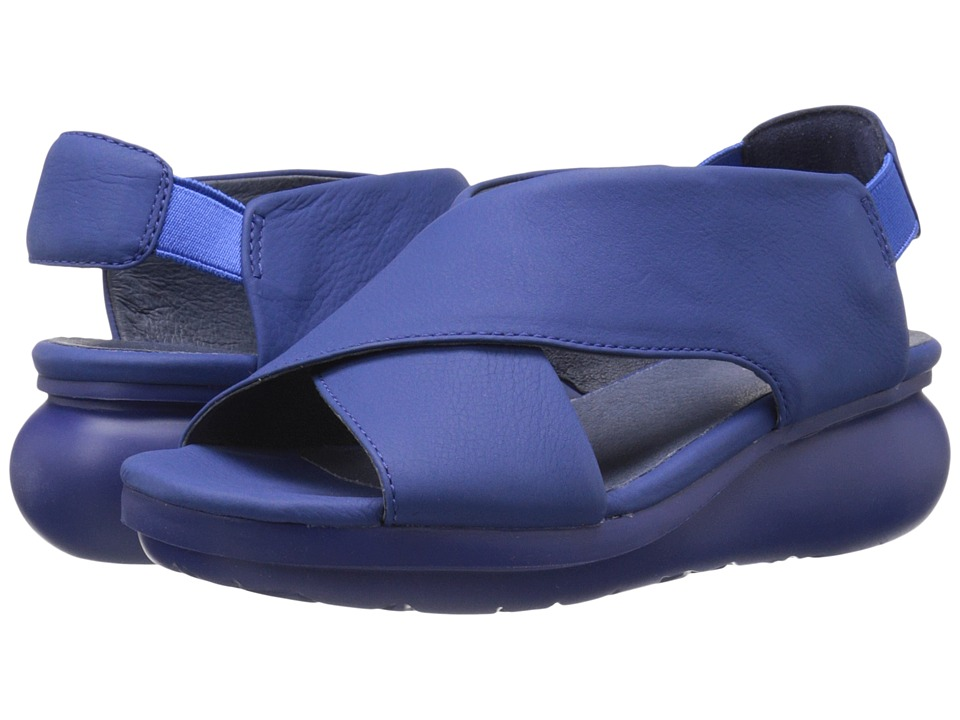 Camper - Balloon - K200066 (Bright Blue) Women's Sandals