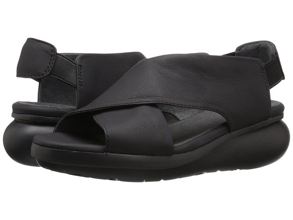 Camper - Balloon - K200066 (Black) Women's Sandals