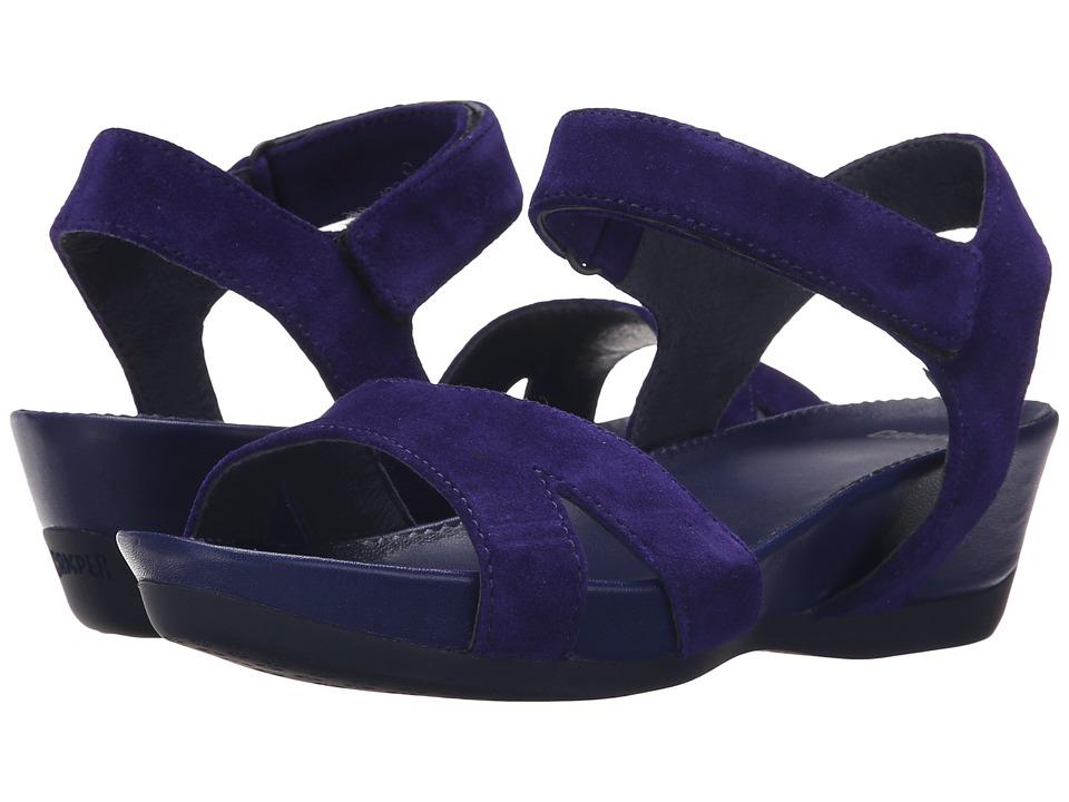 Camper - Micro - K200116 (Medium Purple) Women's Sandals